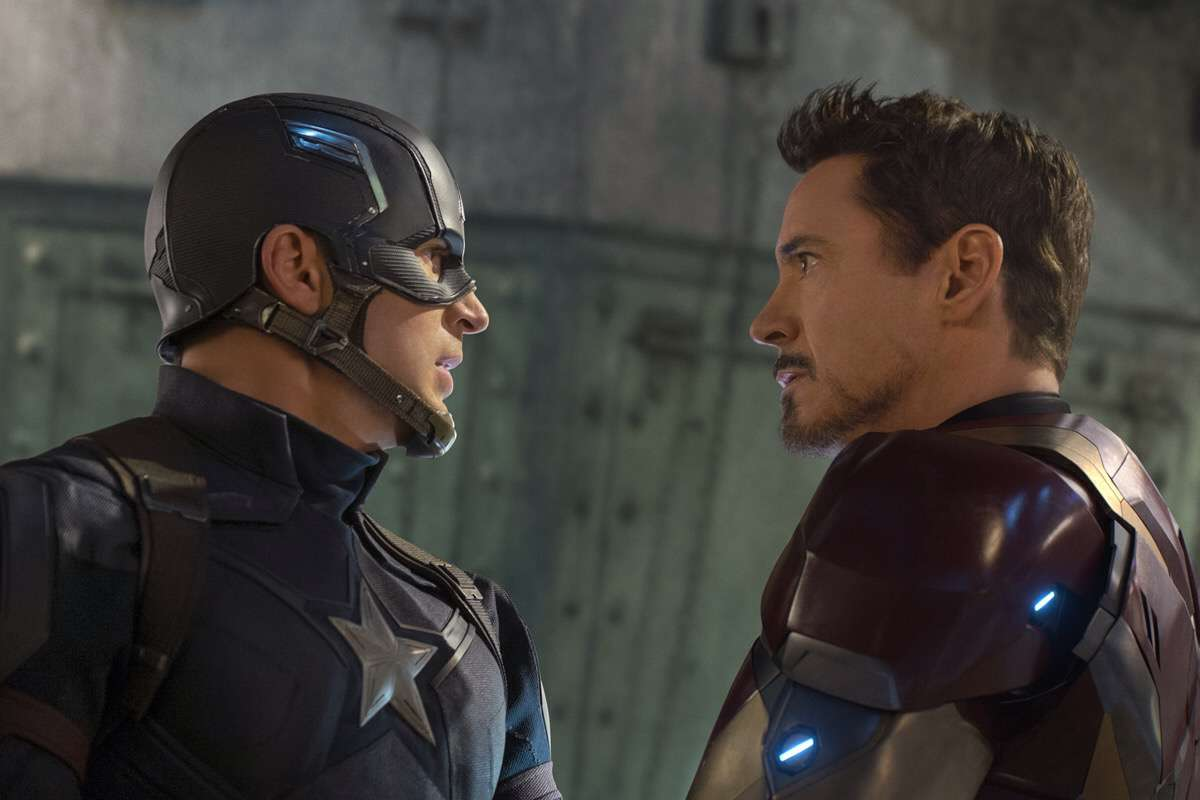 Война без особых причин: Почему «Первый мститель: Противостояние» плохой фильм