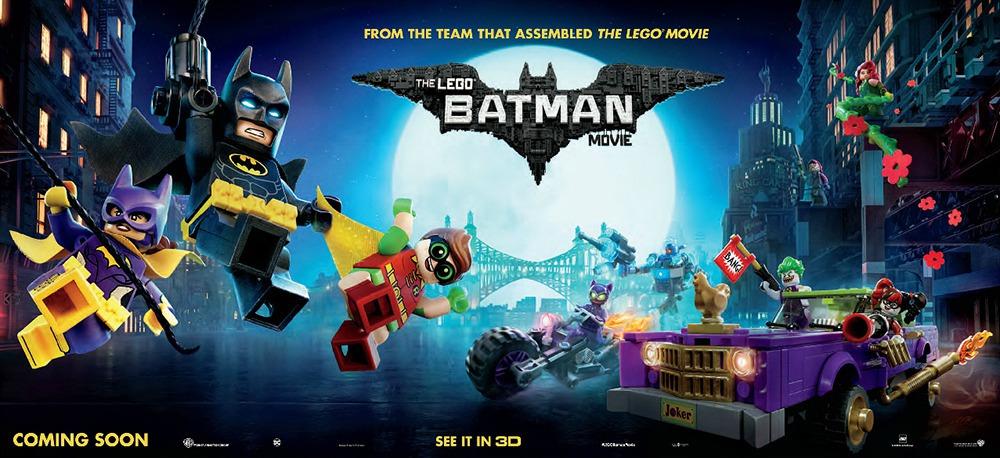 игра лего бэтмен 2017 скачать img-1